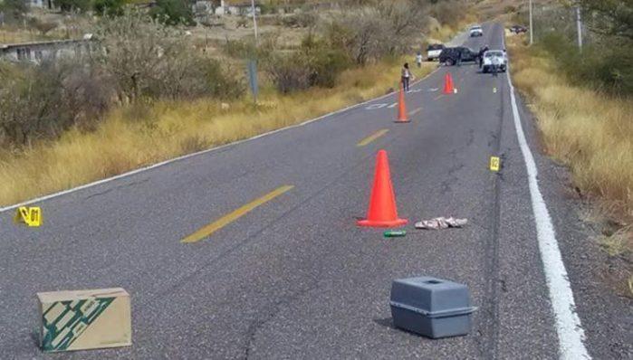 Dos muertos en la Mixteca por enfrentamiento armado