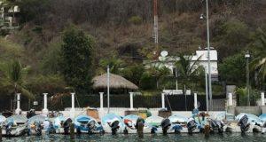 Desaparecen tres pescadores en la Costa; suman 5 en dos semanas