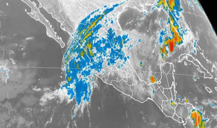 Se mantendrá el pronóstico de tormentas torrenciales