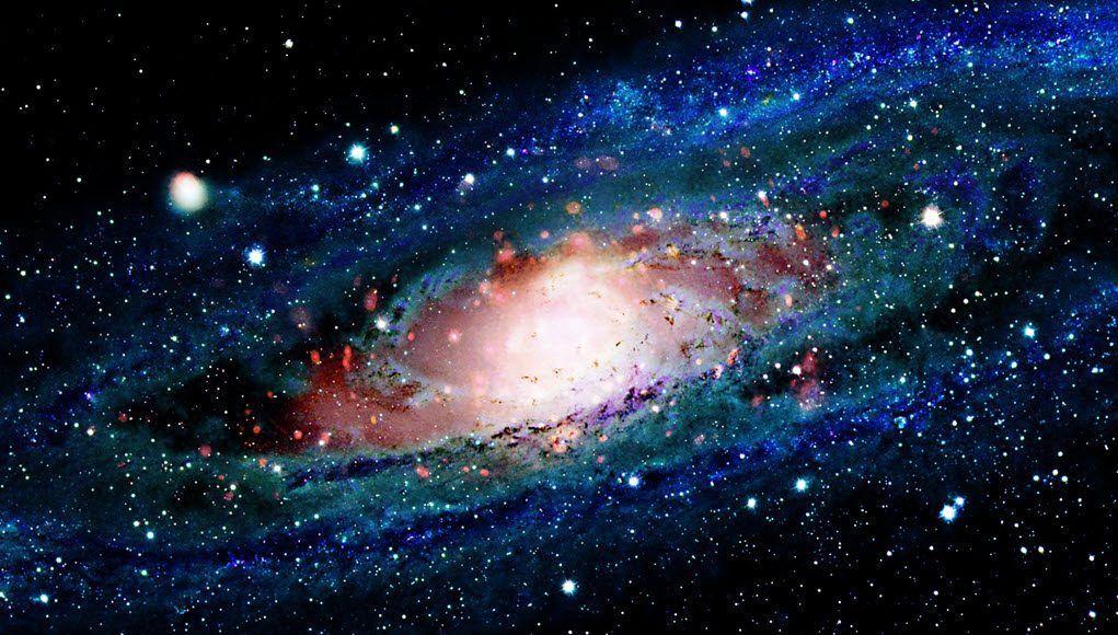 Astrónomos mexicanos descubren una de las galaxias más antiguas
