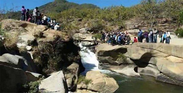 Encuentran el cuerpo de joven ahogado en río de Oaxaca