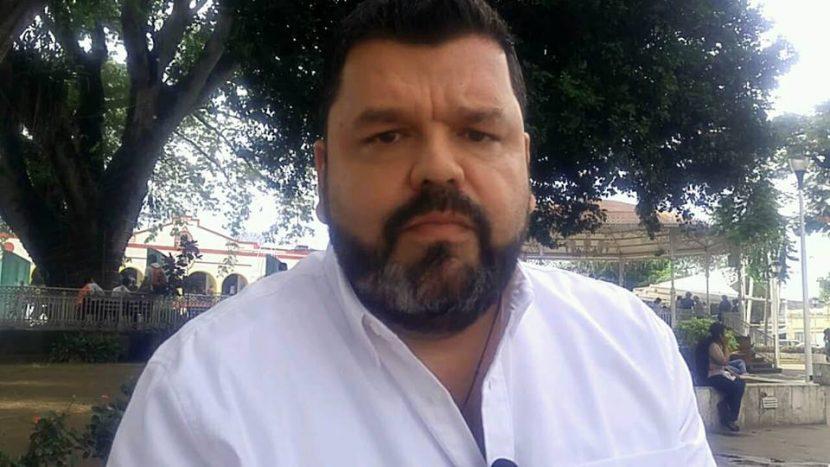 Benjamín Robles vino a incendiar los ánimos afirma Rogelio Gómez
