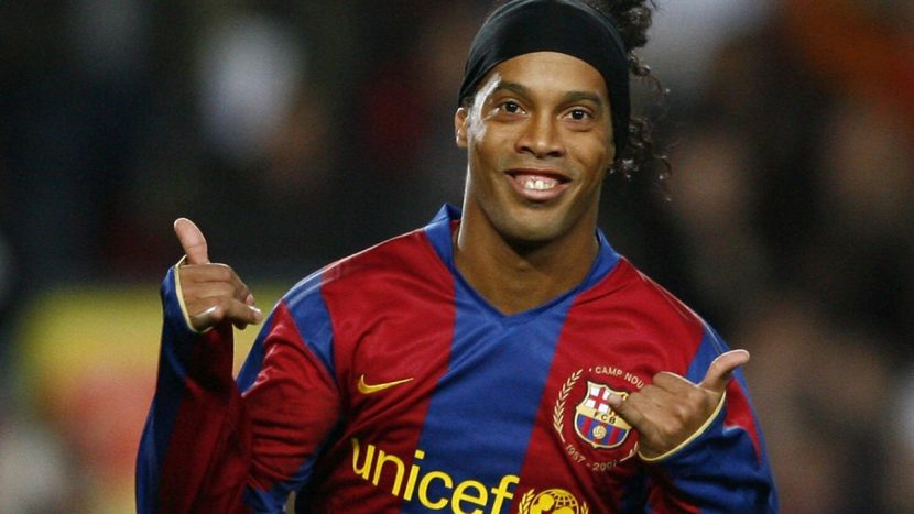 Adiós a la magia; confirman retiro de Ronaldinho