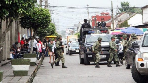 Inseguridad, factor que ahuyenta al turismo de Tuxtepec