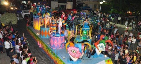 Ruta del Carnaval, igual al año pasado