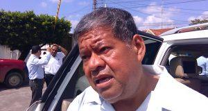 Congreso está dispuesto a autorizar crédito a Murat para atender a damnificados: Juan Bautista