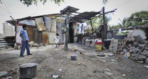 Más de cien mil personas viven en situación de pobreza en Tuxtepec