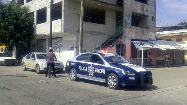 Nueva ejecución en Tuxtepec