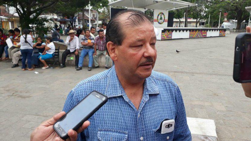 Por amenazas de la S.22, transportistas suspenden servicio de urbanos en Tuxtepec