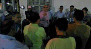 Repudia Sección 22 agresión a estudiantes por parte de transportistas