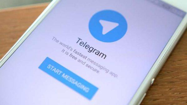 Telegram se actualiza con videos en streaming y mucho más