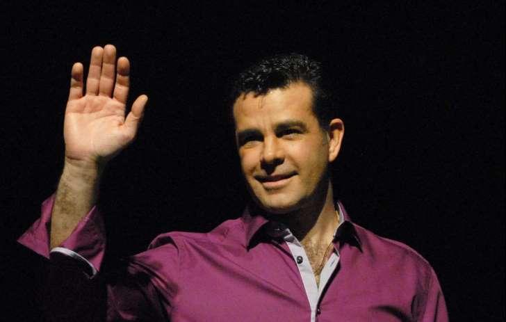 El actor Eduardo Capetillo contenderá para alcalde en el Edomex con el PRI