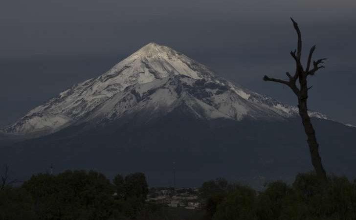 Muere alpinista estadounidense en el Pico de Orizaba