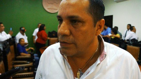 Una organización no debe de apoderarse de Morena: Germán Archila