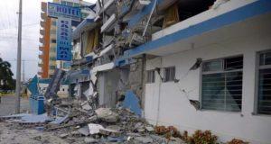 Solicitan 90 mdp por daños de sismo en la Costa de Oaxaca