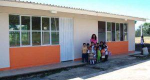 Reanudan clases en forma parcial escuelas de la Costa; sigue temblando