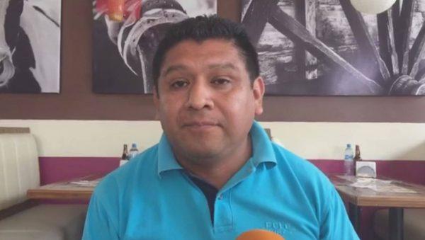 Si excluimos a la militancia, cometemos errores que hemos señalado: Gabino Vicente