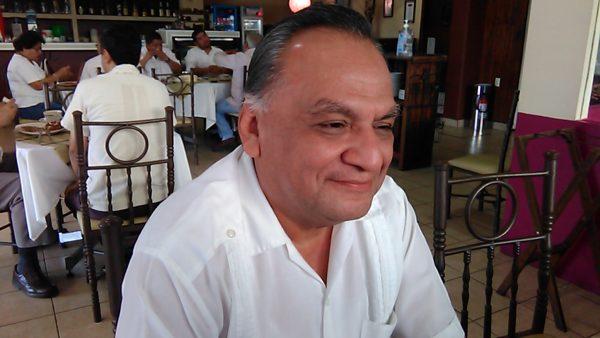 En el PRI, un traidor de regreso no nos hace falta: Ángel Grajales