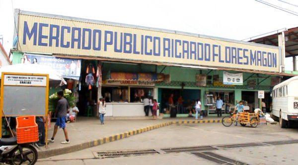 Mercado Flores Magón, podría ser rehabilitado hasta el próximo año