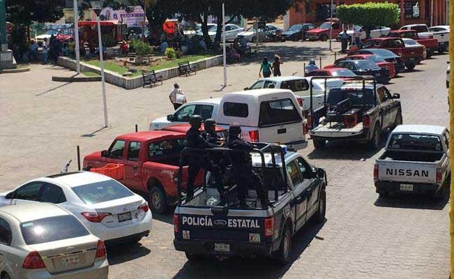 En la Cuenca, obtiene Fiscalía General vinculación a proceso por el delito de homicidio
