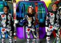 Sorprende uniforme de México en Juegos Olímpicos de Invierno