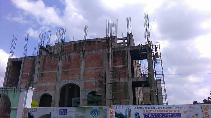 Por incumplimiento, emplazamos obra de La Barca: Sindicato de la construcción