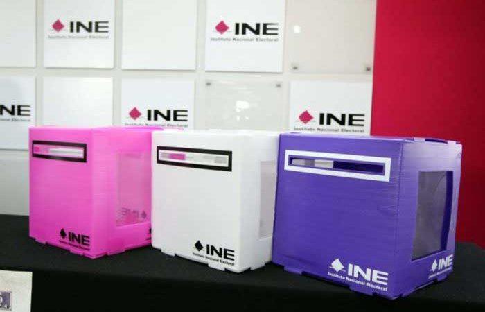 INE realizará consulta infantil y juvenil después de elecciones