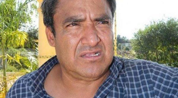 Nuevo asesinato en Oaxaca, ahora el ex edil de Ejutla de Crespo