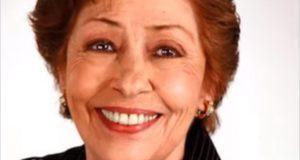 Fallece la actriz mexicana Graciela Doring