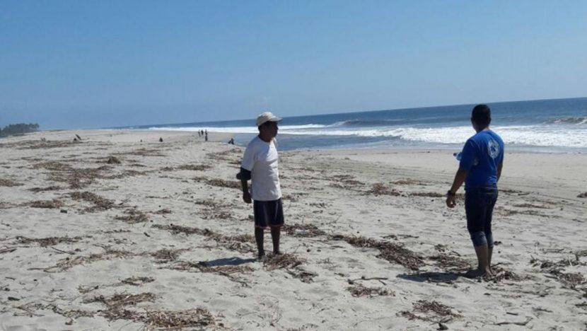 Fallece turista en playas de Oaxaca: CEPCO