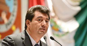 Se solidariza diputado Juan Iván Mendoza Reyes con familias de la Costa afectadas por sismo