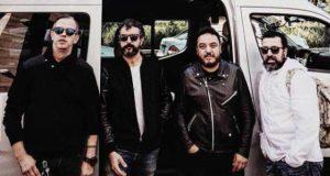 Molotov listo para grabar su MTV Unplugged