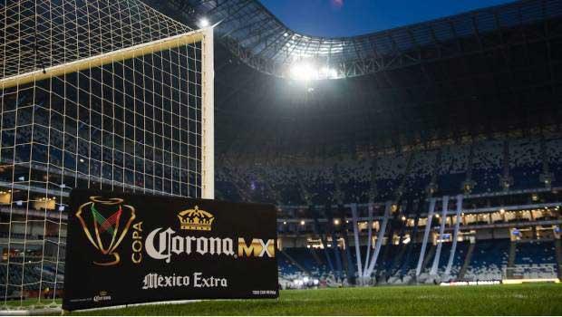 Revelan horarios para las semifinales de la Copa MX