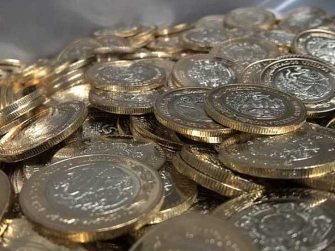 Estas monedas mexicanas inusuales valen hasta 4 mil pesos