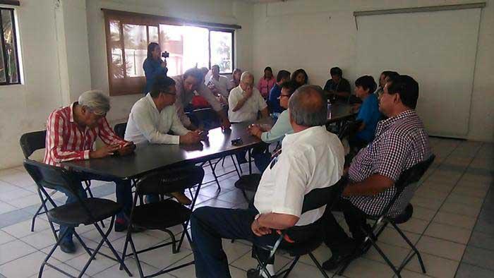 Revientan empresarios de Tuxtepec contra gobiernos, exigen alto a los bloqueos