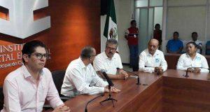 Reconoce Comite Estatal del PANAL acercamiento con Davila