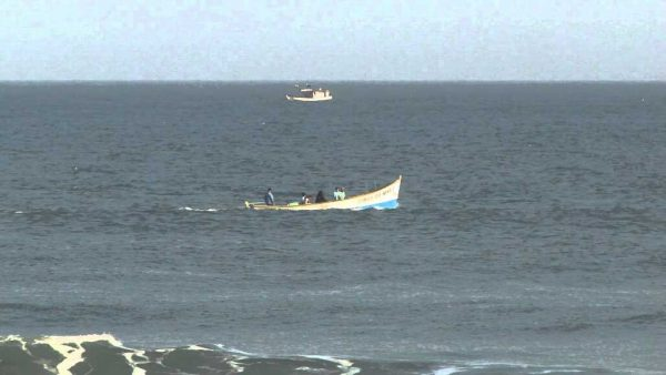 Activa CEPCO protocolos de búsqueda por embarcación desaparecida en la Costa