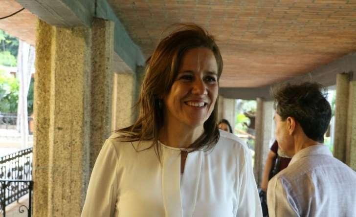 Autoriza INE registro a Margarita Zavala como candidata