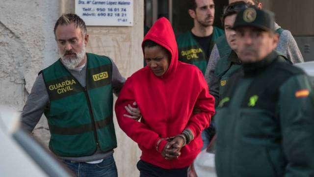 Ana Julia Quezada confiesa que mató al niño Gabriel