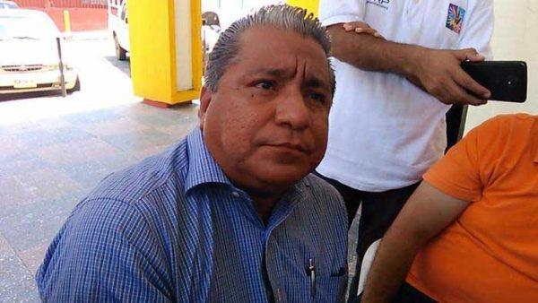 Dávila usa recursos del pueblo para su campaña y la de Marcos: Beto Chávez