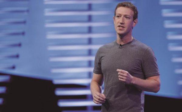 Zuckerberg admite errores que permitieron robar datos de usuarios