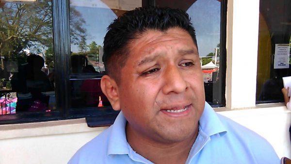 En Santa Ursula no habrá injerencia de extraños para elegir a su agente: Gabino Vicente