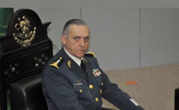 Ejército no pidió Ley de Seguridad Interior: Sedena