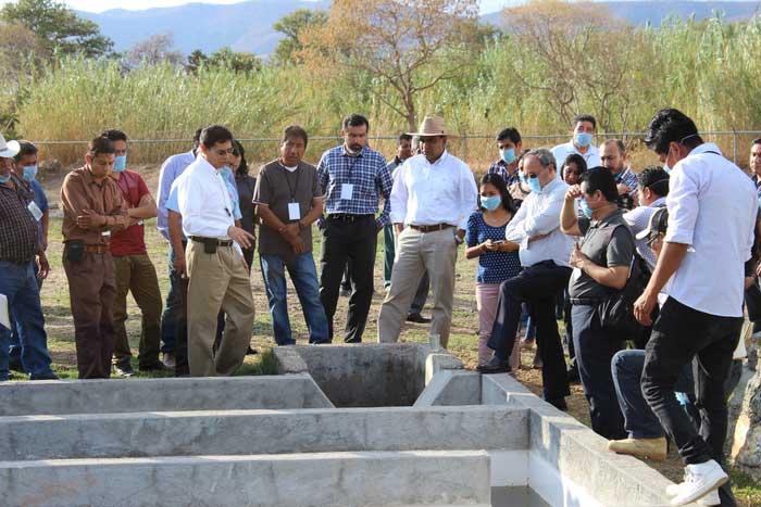 Necesario que municipios inviertan en el tratamiento de aguas residuales