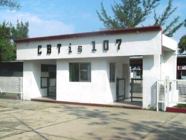 Por calidad de alumnos, CBTIS 107 entre las mejores instituciones a nivel estatal