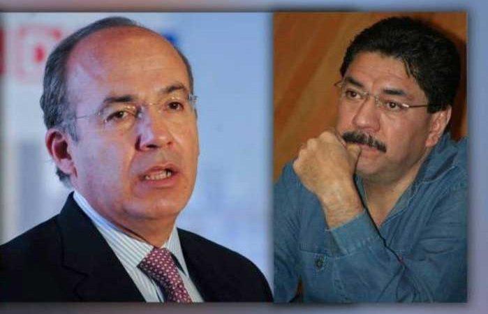 Denuncian ante la Corte Penal a Calderón y a URO por crímenes