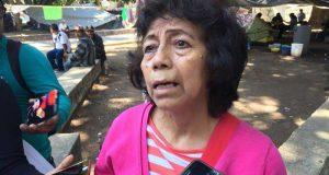 En huelga de hambre presunto asesino de Beto Pazos