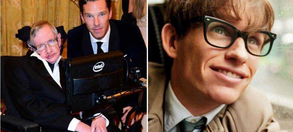 El legado de Stephen Hawking en el cine y la televisión