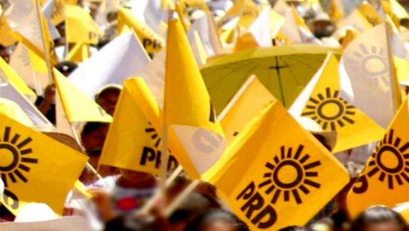 PRD sin candidatos a la Presidencia Municipal
