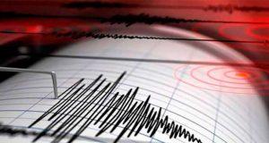 Nuevo temblor de 5.3 grados sacude la costa